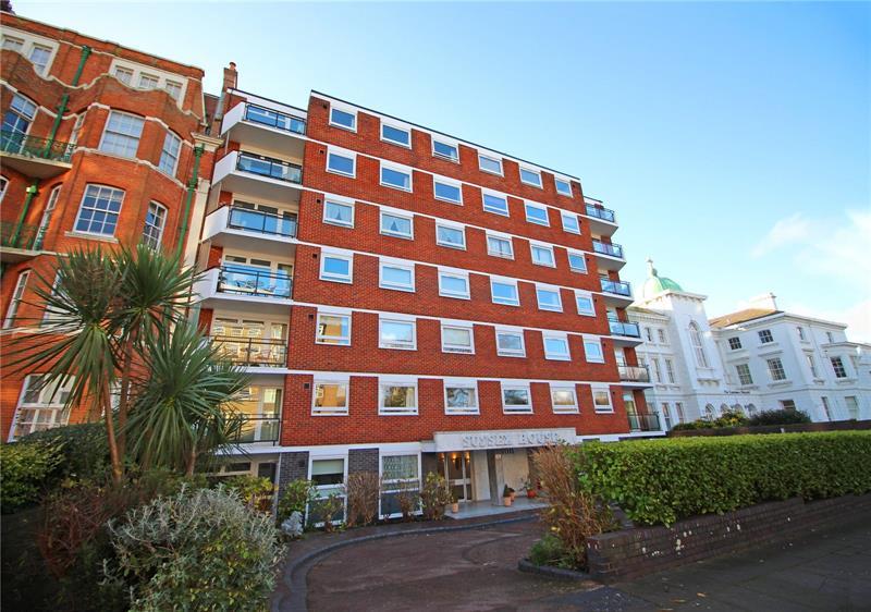 Sussex House, Hartington Place, Eastbourne, East Sussex, BN21