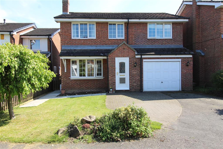 Manor Close, Topcliffe, Thirsk, YO7 3RH