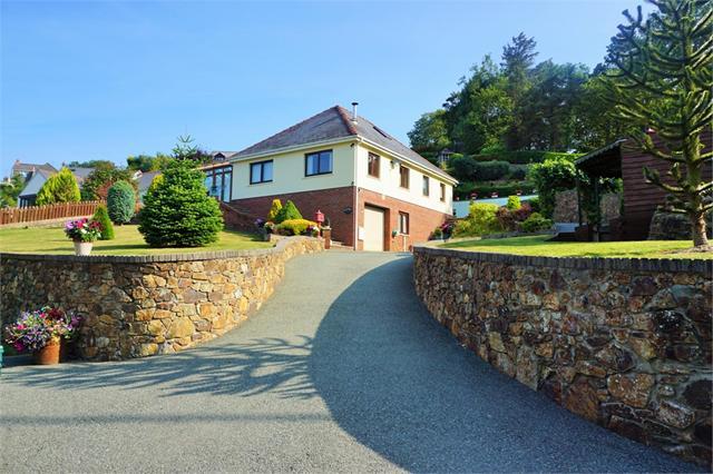 Brynsiriol, Wolfscastle, Haverfordwest, Pembrokeshire