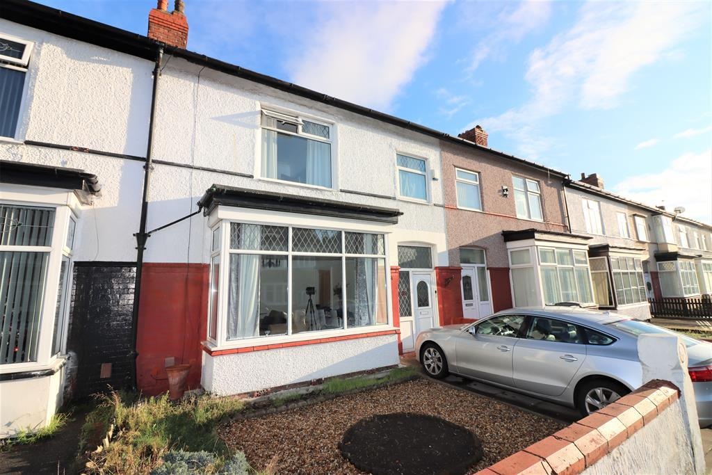 Belvidere Road, Wallasey, CH45 4RY