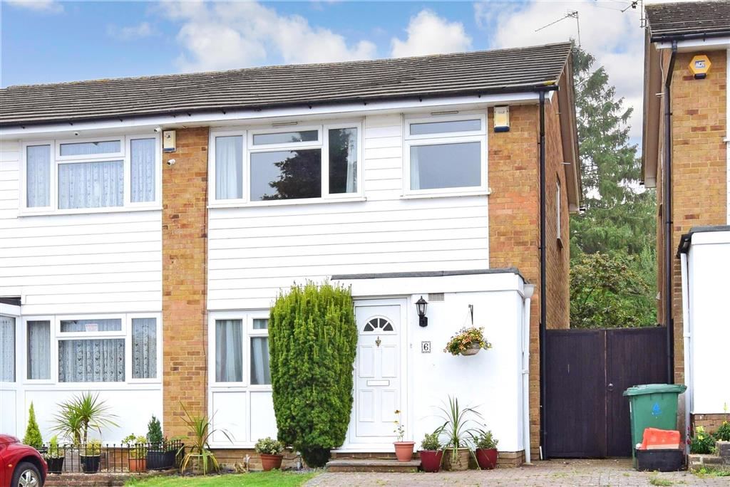 Orchard Way, , Lower Kingswood, Tadworth, Surrey