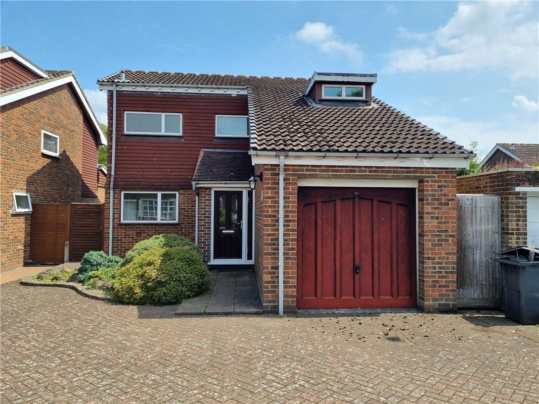 Darwin Close, Farnborough, Kent, BR6