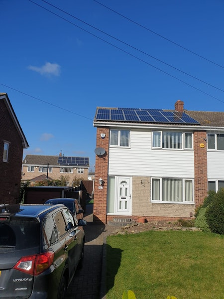 Ormsby Close, Doncaster, South Yorkshire, DN4