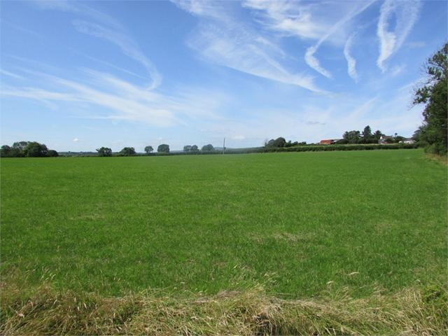 8 acres or thereabouts of land at, Llanboidy, Whitland, Carmarthenshire
