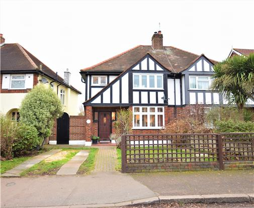 Strawberry Lane, CARSHALTON, Surrey, SM5 2NG