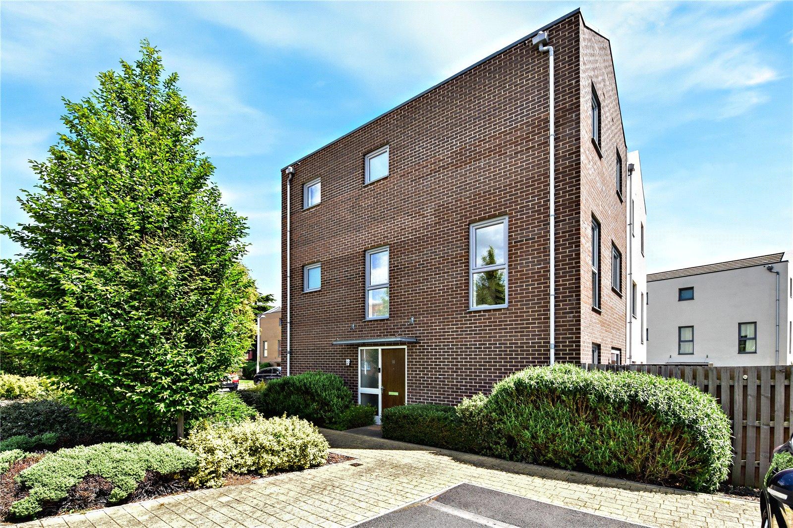 Shiers Avenue, Dartford, Kent, DA1