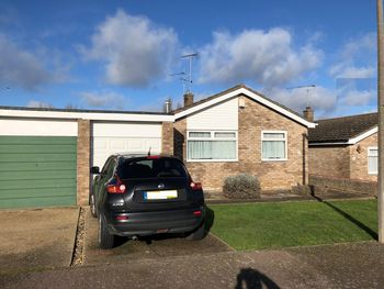 Clays Road, Clays Road, Walton-on-the-naze