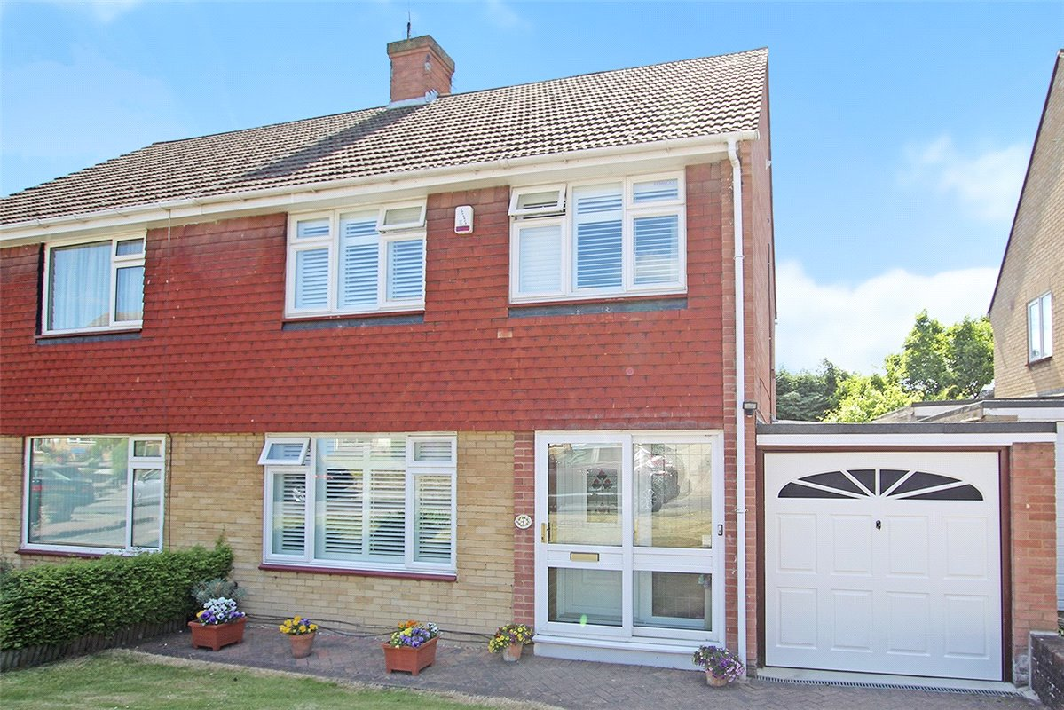 Swan Close, Orpington, Kent, BR5