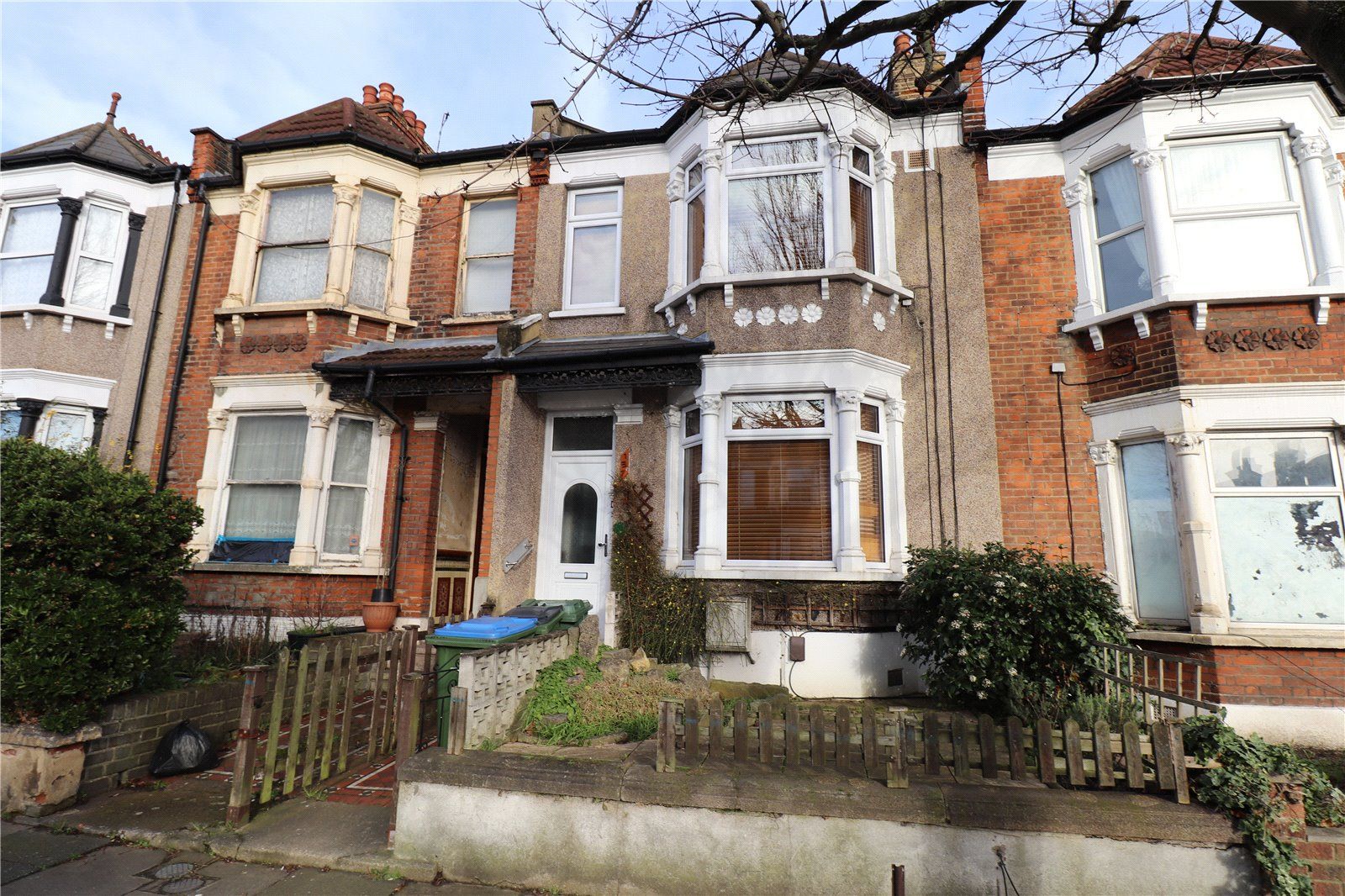 McLeod Road, Abbeywood, London, SE2
