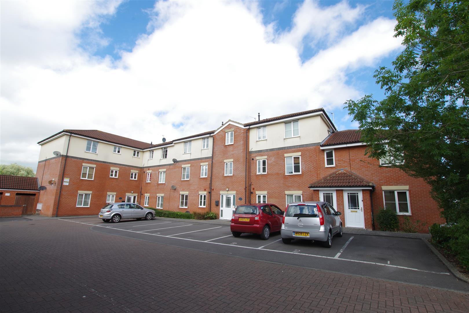 Redcliffe Street, Rodbourne, Swindon