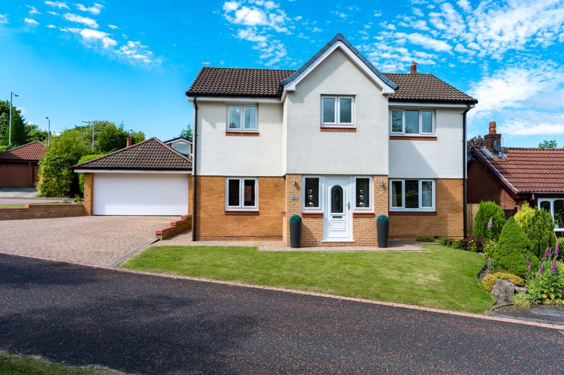 Grizedale Close, Smithills, Bolton, Bl1