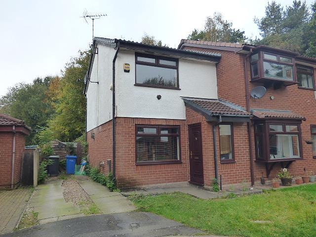 68 Bramshill Close, Gorse Covert, Warrington, WA3