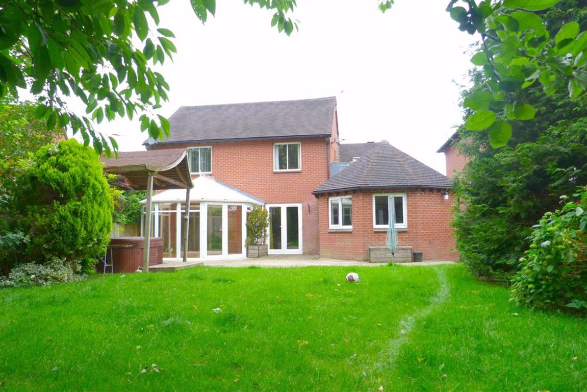Inglis Road, Oswestry, SY11