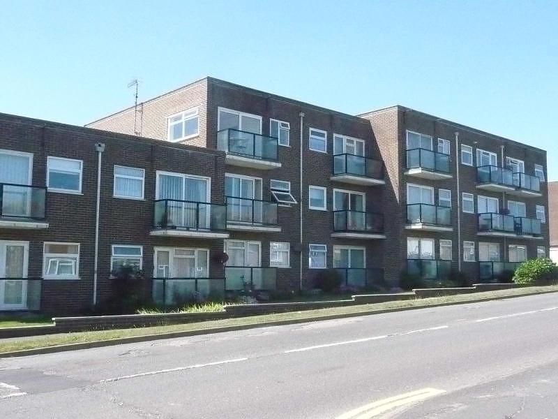 Fairfield, Sutton Avenue, BN10