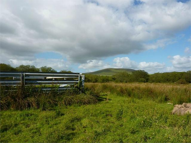 Land at Wern Farm, Rhosfach, Clynderwen, Pembrokeshire