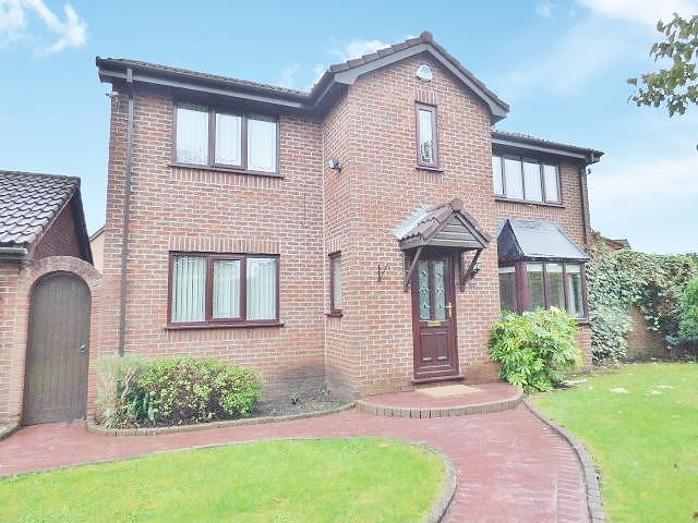 94 Castle Green, Kingswood, Warrington, WA5 7XA