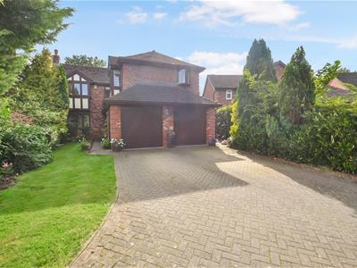 Chartwell Gardens, APPLETON, Warrington, WA4