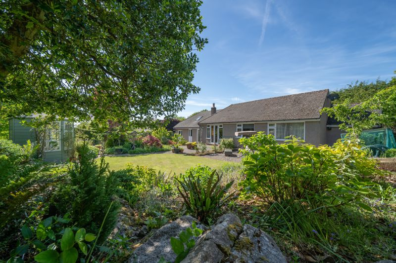 Stunning Detached Bungalow.