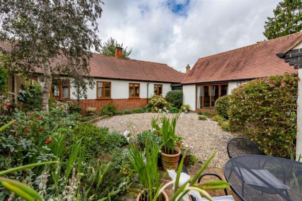 Apple Croft, Old Boars Hill, Oxford, Oxfordshire
