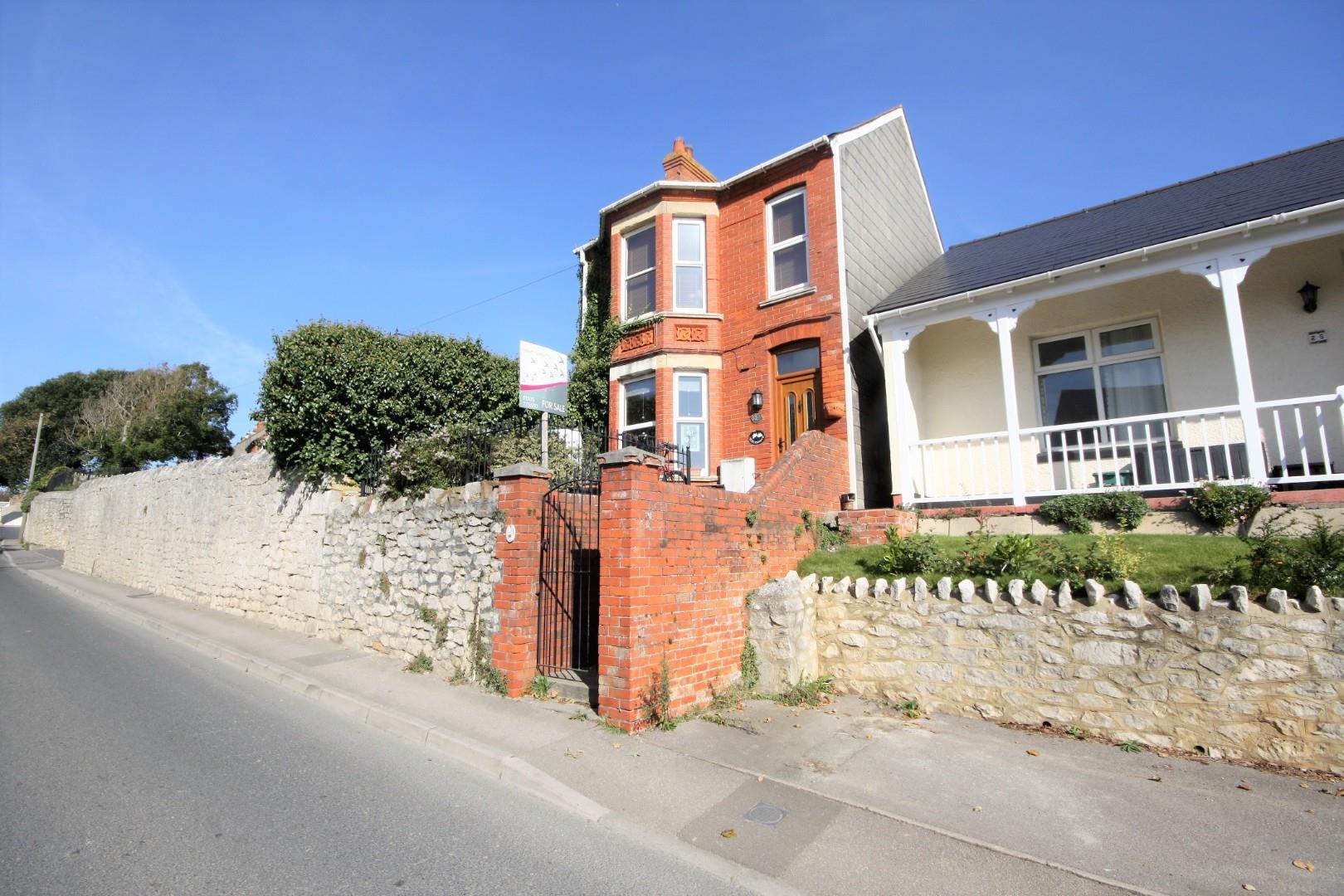 Period Property, Portland Road, Close To Schools DT4