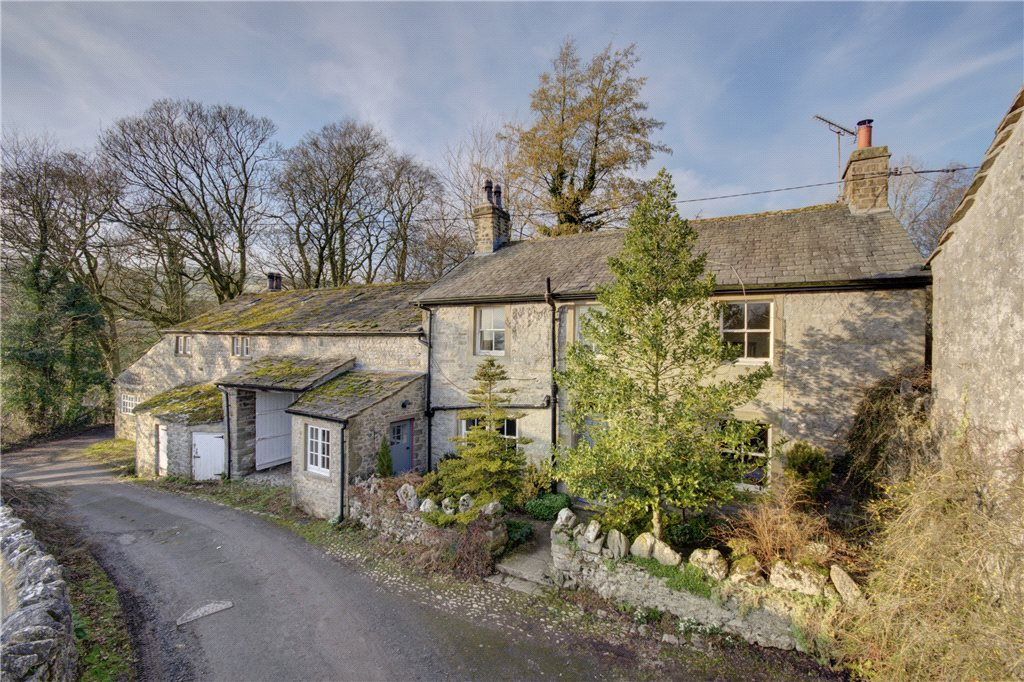 Prior Hall Farm, Malham, Skipton