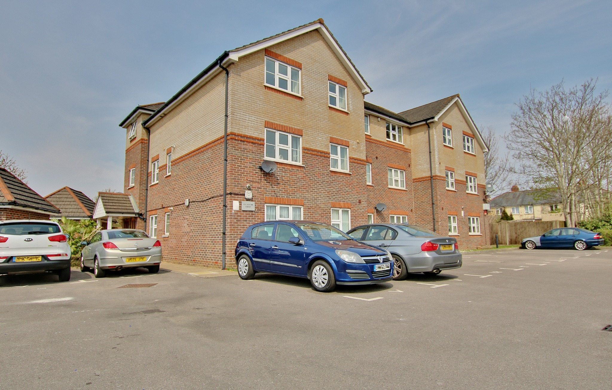 Sycamore Court, Jessamine Road, Southampton