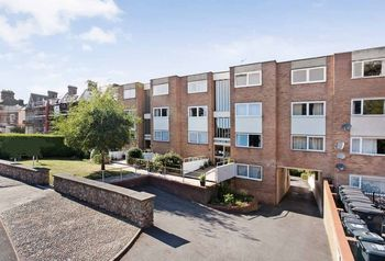 Hovelands Court, Trull Road