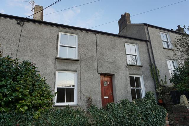 3 Maesgwynne Cottages, Fishguard, Pembrokeshire