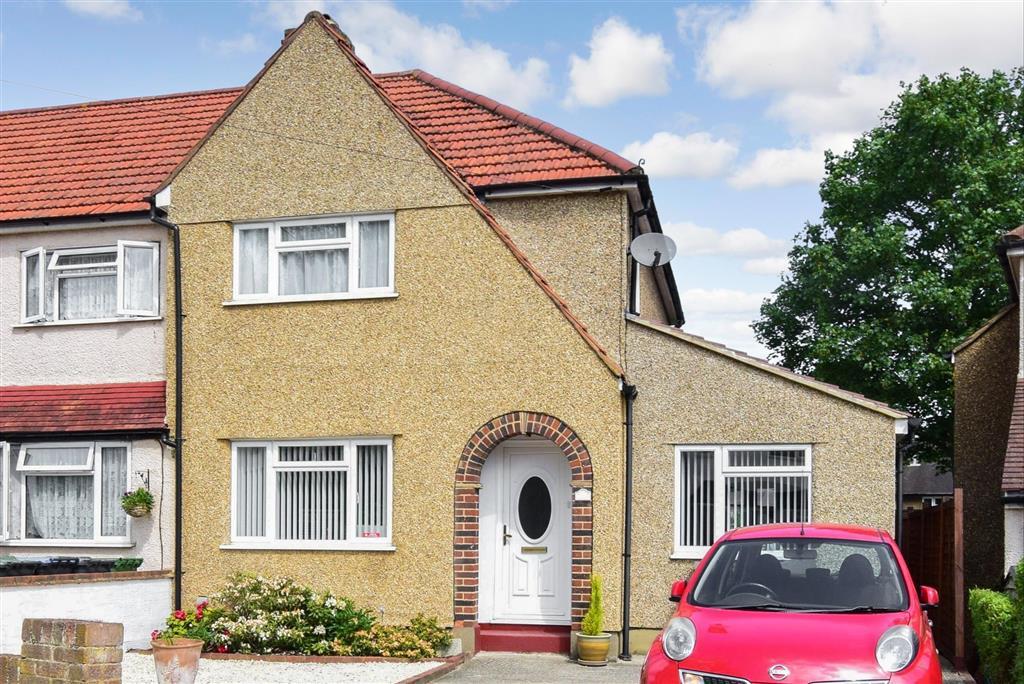 Compton Crescent, , Chessington, Surrey