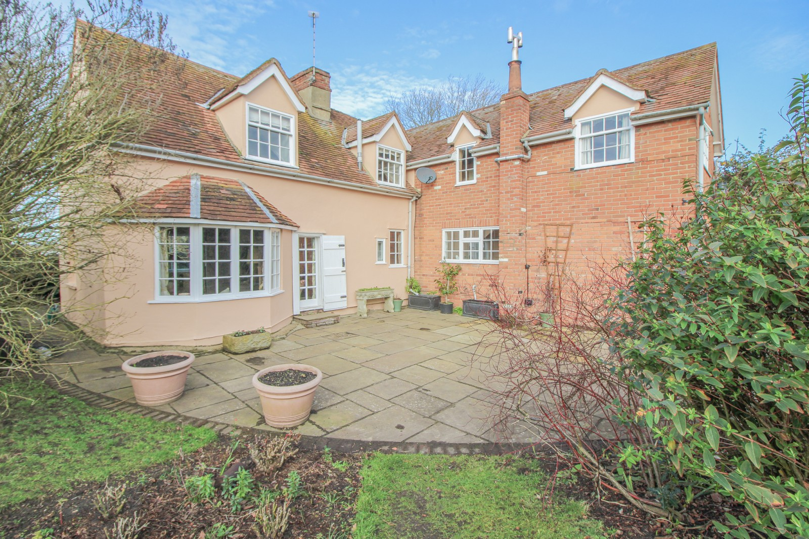 Chapel Road, Pigsfoot Green, Fingringhoe, Colchester, Essex, CO5