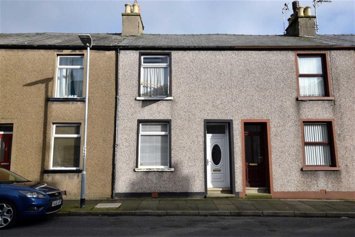 Cleator Street, Dalton In Furness, Cumbria