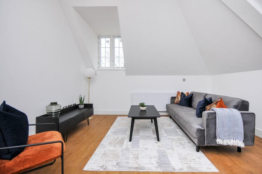 Shade Apartments, 29 Beech Avenue, Sanderstead, CR2