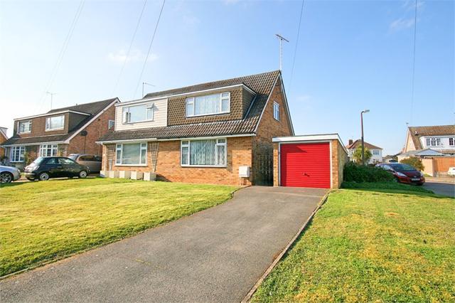 Birchwood Close, Tiptree, COLCHESTER, Essex