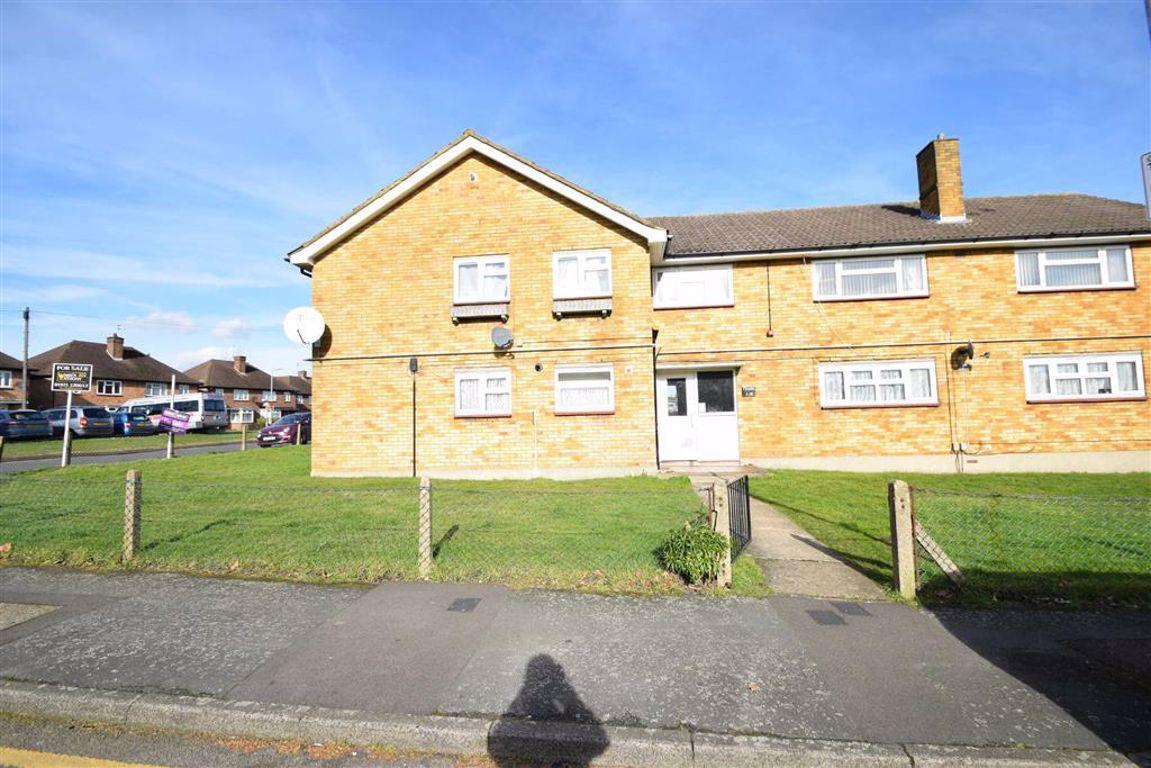 Moor View, West Watford, Herts