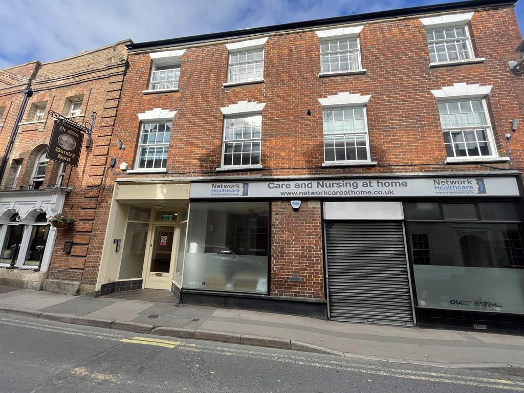 Long Street, Dursley, Gloucestershire, GL11 4HP