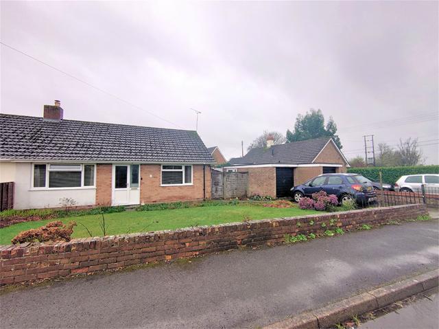 Heathfield Close, Creech Heathfield, Somerset