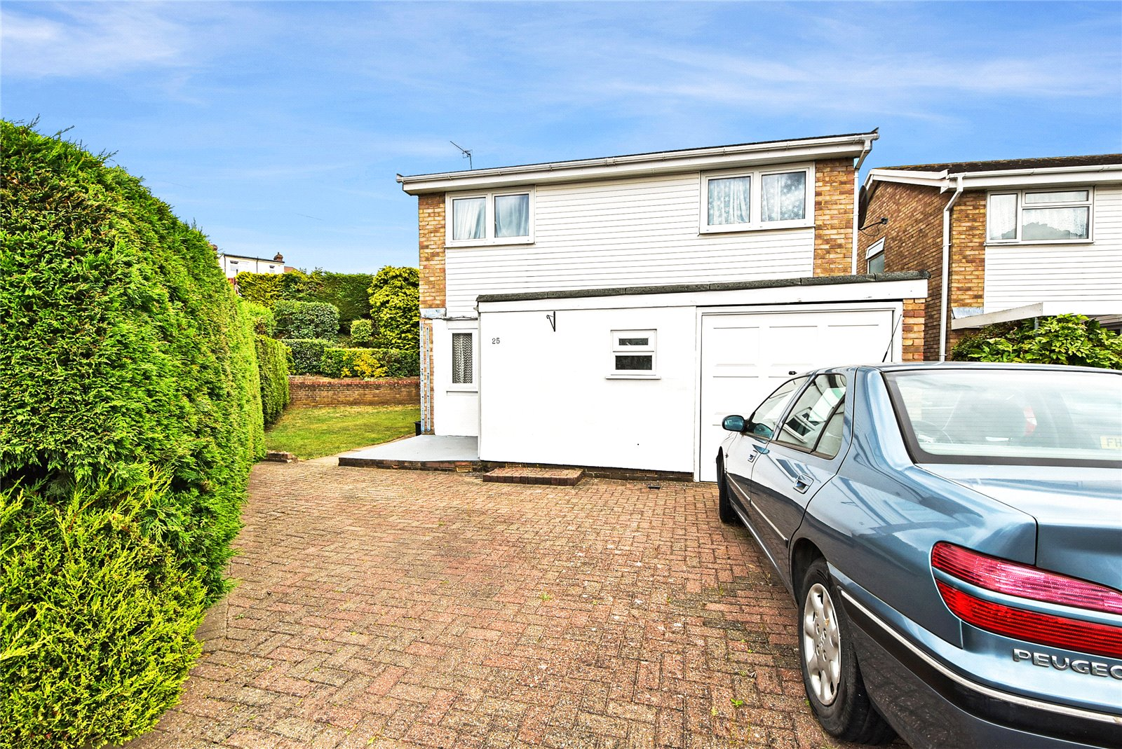 Windermere Close, West Dartford, Kent, DA1