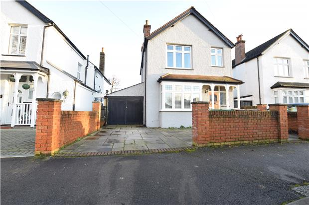 Senga Road, Wallington, SM6 7BG