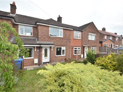 Ash Lane, APPLETON, Warrington, WA4