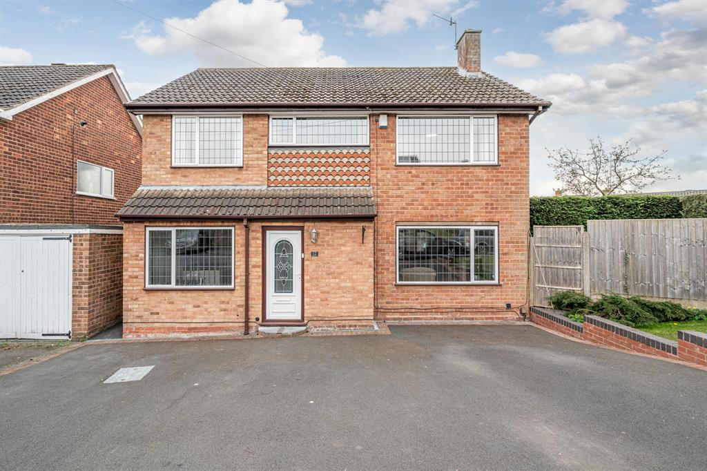 Stapleford Grove, Wordsley, DY8 5RD