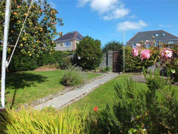 Hayston Avenue, Hakin, Milford Haven