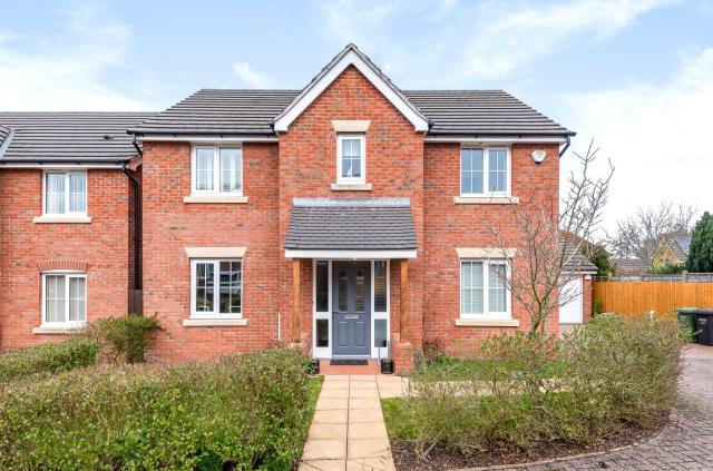 Orchard Close, Fernhill Heath, Worcester, WR3