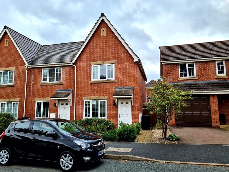 Bullingham Lane, Hereford, Hr2 7ry