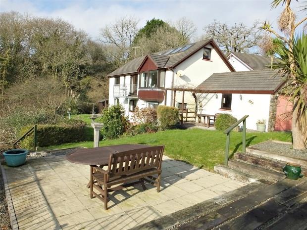 Horsemoor, Incline Way, Saundersfoot, Pembrokeshire