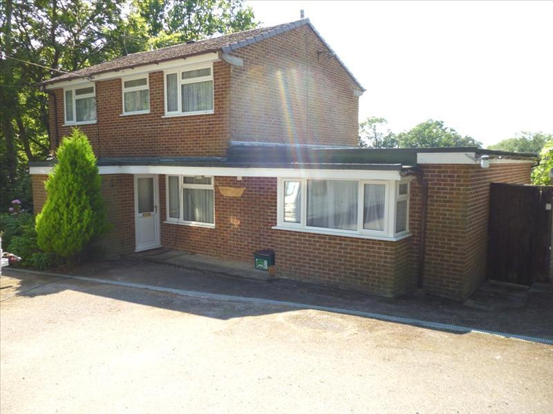 Newtown Lane, Corfe Mullen, Wimborne, Dorset, BH21