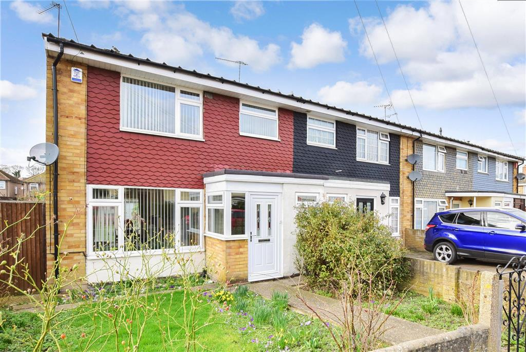 Roehampton Close, , Gravesend, Kent