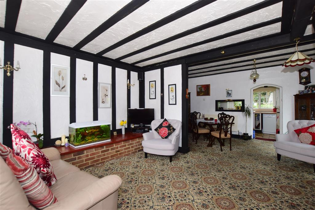 Beechen Lane, , Lower Kingswood, Tadworth, Surrey
