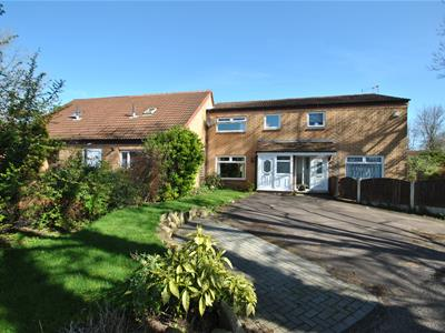 Linnet Grove, BIRCHWOOD, Warrington, WA3