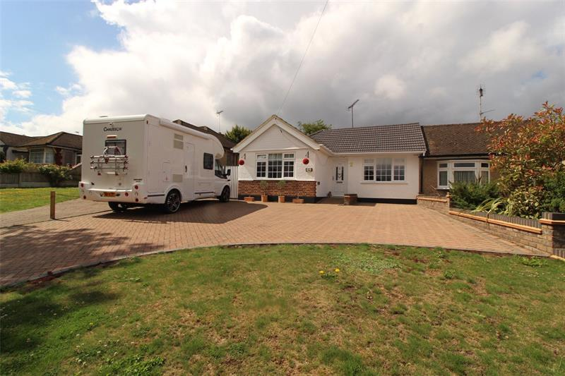 Eastwood Old Road, Leigh-on-Sea, Essex, SS9