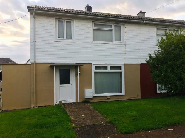 Milton Crescent, Milford Haven, Pembrokeshire